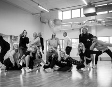 Workshopslördag 10.10 HipHop